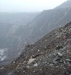 asbestos mining thetford canada 08