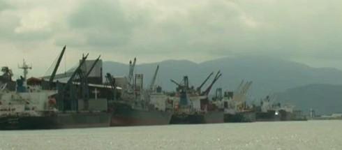 abrange brazil delays port roads
