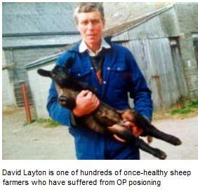 David Layton farmer OPs