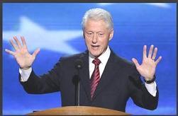 bill clinton aids
