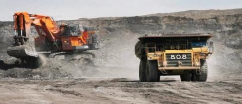 oilsands canada mining