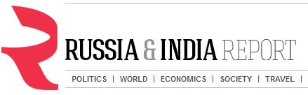 russia india report