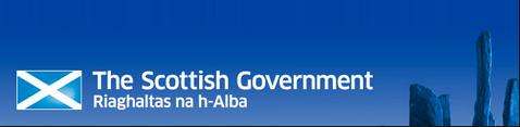 scottish govt header