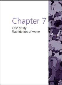nuffield fluoridation cover