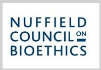 nuffield fluoridation logo