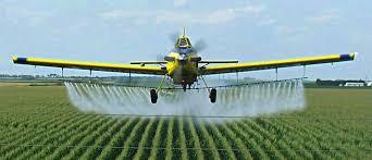 aerial-spray